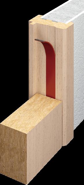 Tecnoflame Wood