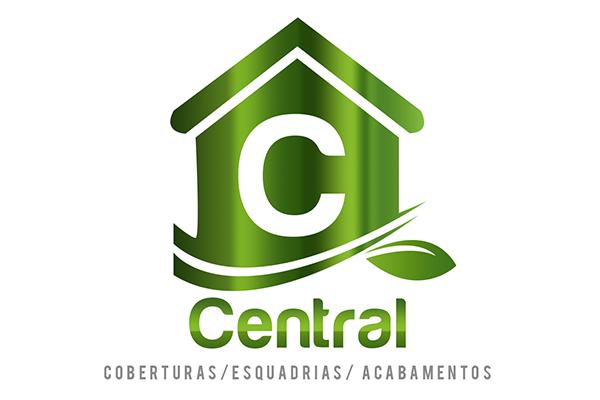 Central Coberturas Esquadrias e Acabamentos