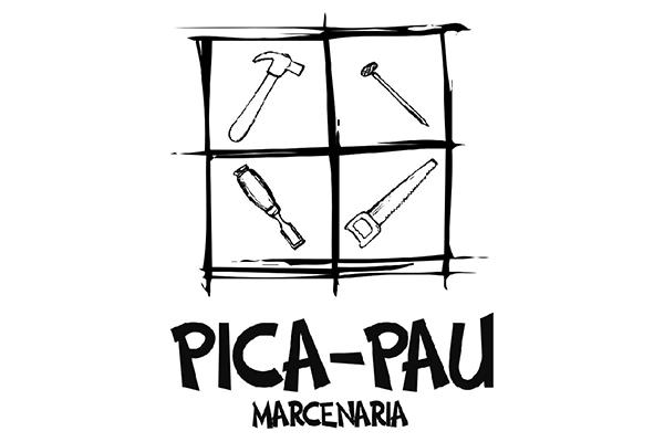 Pica Pau Marcenaria