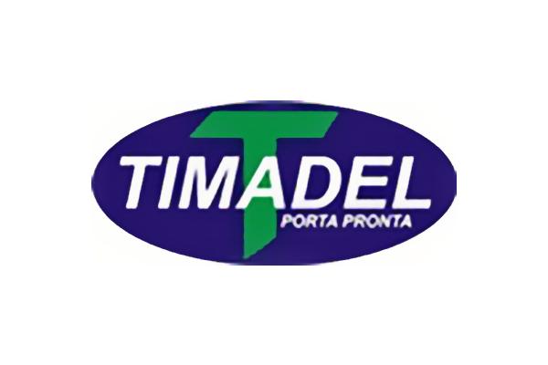 Timadel Porta Pronta